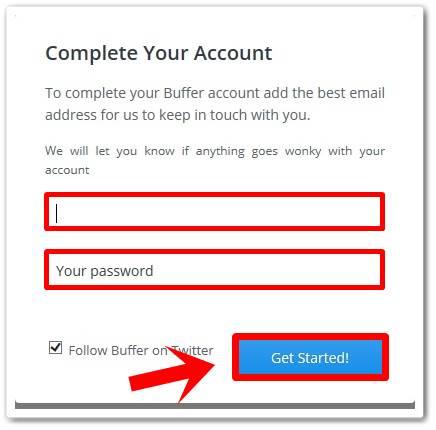 Bufferを使えばTwitterで簡単に予約自動投稿できて超便利