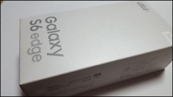 Galaxy S6 edgeでテレビ3