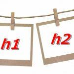 TCDテンプレート『IZM(tcd034)』の記事タイトルをh1、ロゴをDIVにする方法