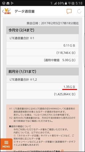 auのデータ定額1GBプランのメリットと併用できない割引サービス