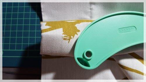 DIYで手作りしよう!カーテンの作り方【ハンドメイド】