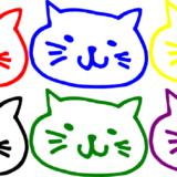 Inkscape(インクスケープ)でオブジェクトに色を付ける方法