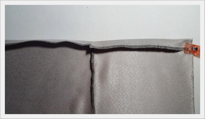 遮光カーテンのはぎれでサンシェードを自作してみた【手作りDIY】