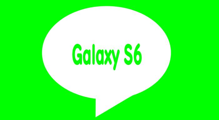 Galaxy S6でLINEの通知音が鳴らない時の対処法