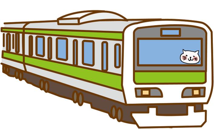 SIMなしiPhoneのモバイルSUICAで電車に乗る事はできる?